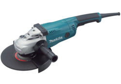 MAKITA GA9020RF Bruska úhlová 230mm 2200W - Úhlová bruska Makita GA9020RF (2200 Watt, 230 mm)