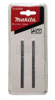 MAKITA D-07945 Nůž otočný 82mm(1440002)