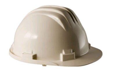 LOBSTER 6111 Přilba ochranná LP2002 bílá ČERVA(7605889)