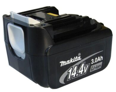 MAKITA 197616-1 Akumulátor 14,4V 3,0Ah Li-ion BL1430B(7706533)