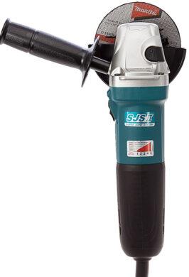 MAKITA GA4540C01 Bruska úhlová 115mm 1400W(7892096)