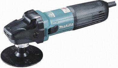 MAKITA SA5040C Leštička 125mm 1400W(7895397)