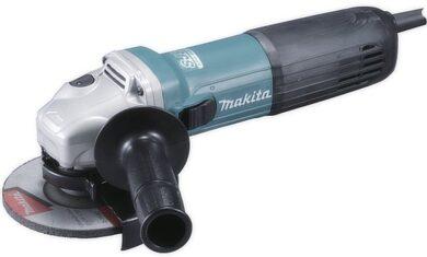 MAKITA GA5040RZ1 Bruska úhlová 125mm 1100W(7902113)