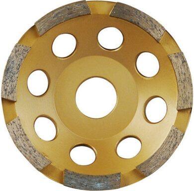 MAKITA D-60676 Kotouč diamantový brusný 115x22,2mm na beton(7904168)