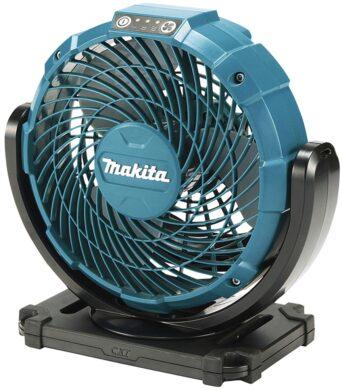 MAKITA CF100DZ Aku ventilátor 10,8V CXT (bez akumulátoru)(7911226)