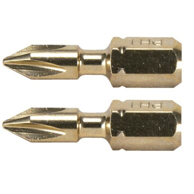 MAKITA B-28329 Bit PH1 25mm TORSION (2ks bal.)(7912111)