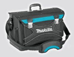 MAKITA P-80955 Brašna na nářadí                                                 -Rozměry 510x300x310 mm