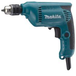 MAKITA 6412 Vrtačka 10mm-Malá, snadno ovladatelná vrtačka Makita 6412