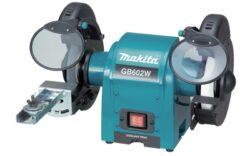 MAKITA GB602W Bruska dvoukotoučová 250W-Dvoukotoučová bruska Makita GB602W