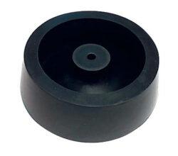 MAKITA 421342-3 Prachovka 6-14mm                                                -Protiprachový kryt pro stopku vrtáku a sekáče (prachovka) Ø 6-14 mm