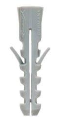 FISCHER FR788060 Hmoždinka plastová S 5-Hmoždinka plastová S 5