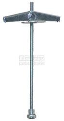 FISCHER FR801830 Hmoždinka pro deskové mat. KD 4-Hmoždinka pro deskové mat. KD 4