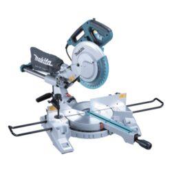 MAKITA LS1018LN Pila pokosová 260mm 1430W-Pokosová pila s laserem Makita 260mm 1430W