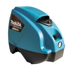 MAKITA MAC610 Kompresor bezolejový 1100W 6L 8bar - Kompresor Makita MAC610 , 1,1kW, 8bar