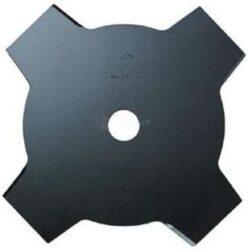 DOLMAR 362224140 Žací nůž čtyřzubý 230x25,4mm