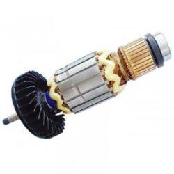 MAKITA 517793-7 Rotor pro GA7020/GA9020-Rotor je dodáván bez ložisek a větráku.