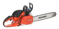 DOLMAR PS350 SC Pila řetězová motorová 350mm-Pila Dolmar PS-350SC, 35cm, benzínová