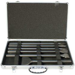MAKITA D-40565 Sada sekáčů SDS-max 6dílná-sada sekáčů SDS-max 6 ks