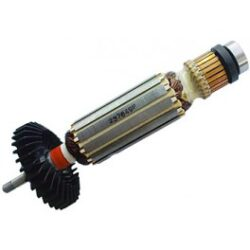 MAKITA 517649-4 Rotor pro GA5030/GA4530-Rotor je dodáván bez ložisek a větráku.