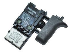 MAKITA 650588-6 Vypínač HR2230/HR2460/HR2470