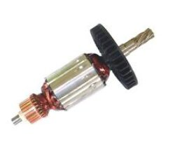 MAKITA 513699-7 Rotor pro HR4002-Rotor je dodáván bez ložisek a větráku.