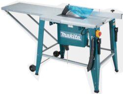 MAKITA 2712 Pila kotoučová stolní 315mm 2000W-Pila kotoučová stolní 315mm 2000W