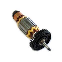 MAKITA 517828-4 Rotor pro GA7030/9030-Rotor je dodáván bez ložisek a větráku.