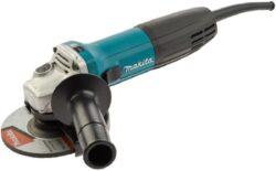 MAKITA GA5030R Bruska úhlová 125mm 720W antirestart-Bruska úhlová 125 mm 720W s funkcí antirestart