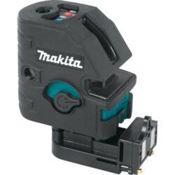 MAKITA SK103PZ Laser křížový s olovnicí-Křížový laser