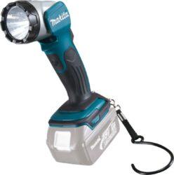 MAKITA DEADML802 Akusvítilna LED 14,4-18V (bez aku)-Aku LED lampa Li-ion 14,4V + 18V