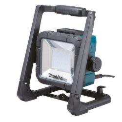MAKITA DEADML805 Akusvítilna LED 14,4-18V (bez aku)-Akusvítilna LED 14,4V / 18V (bez akumulátoru)