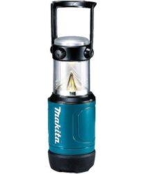 MAKITA DEAML102 Akusvítilna LED 7,2-10,8V (bez aku)-Akusvítilna 7,2-10,8V (bez akumulátoru)
