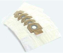 LOBSTER 440044 Sáček filtrační (5ks) textil MAKITA/PROTOOL 446LX/VCP260-Filtrační sáčky vhodné pro: PROTOOL typ VCP 260 MAKITA typ 446;, 446LX; VC3012LX