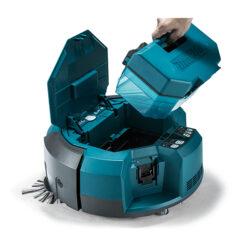 MAKITA DRC200Z Aku vysavač robotický 18V (bez akumulátoru)(7902784)
