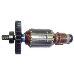 MAKITA 510044-7 Rotor pro 5604R-Rotor je dodáván bez ložisek a větráku.