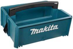 Systainer přepravka Makbox č.1 395x295x145 MAKITA P-83836