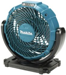 MAKITA CF100DZ Aku ventilátor 10,8V CXT (bez akumulátoru)-Aku ventilátor 10,8V CXT (bez akumulátoru)