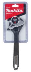 MAKITA B-65442 Klíč stavitelný na matice 0-41mm L250mm-Klíč stavitelný na matice 0-41mm L250mm